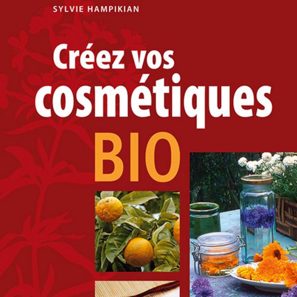 livre cosmétique