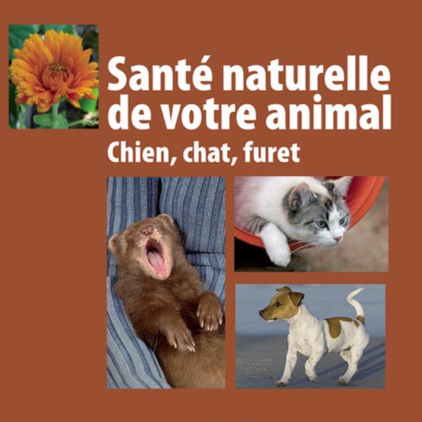 Livre sante naturelle pour votre animal